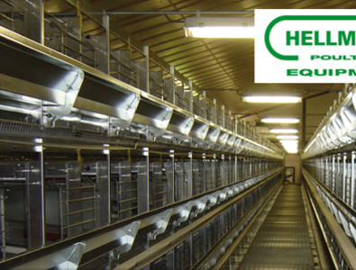 Hellmann, Poultry Equipment
